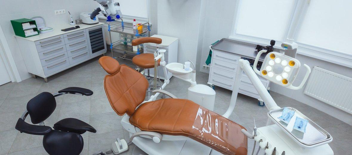Фотогалерея - Айсдент, стоматологии