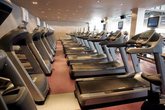 World class фитнес-клуб на житной