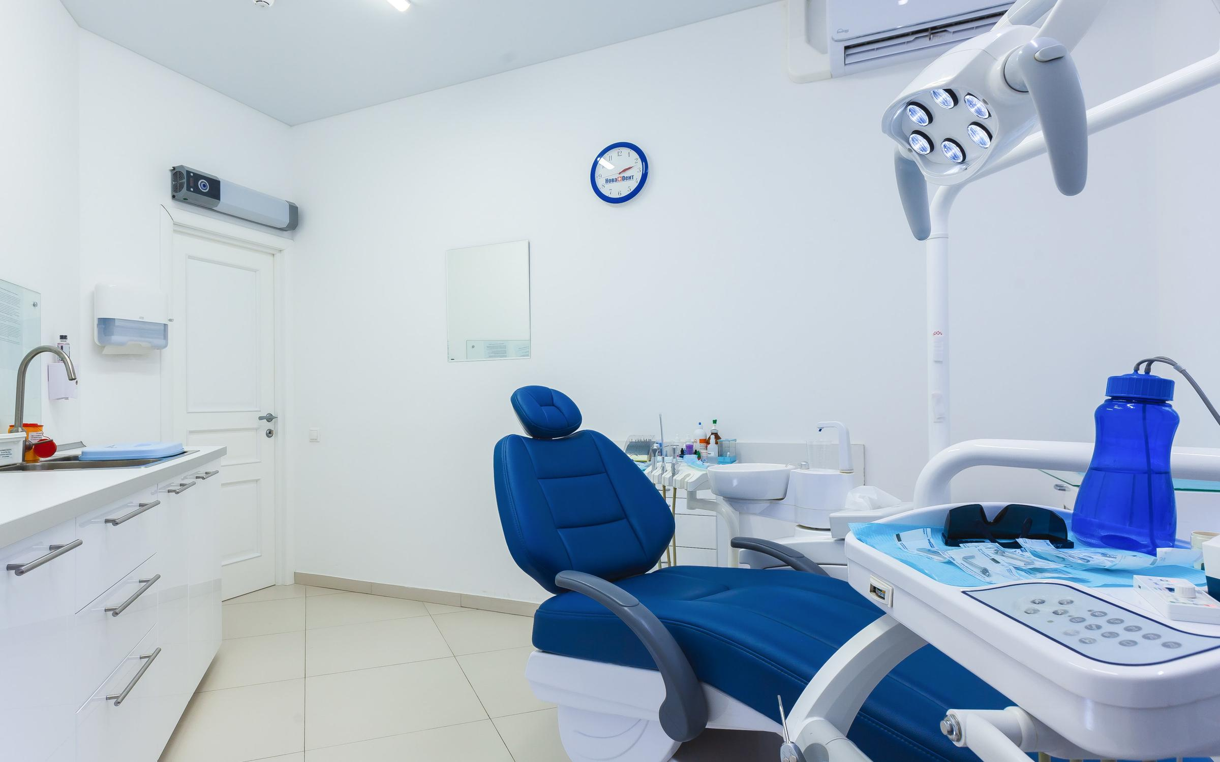 фотография Стоматологической клиники НоваDент на метро Братиславская