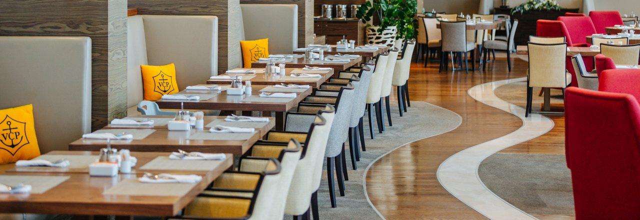 фотография Ресторана Босфор в отеле Имеретинский
