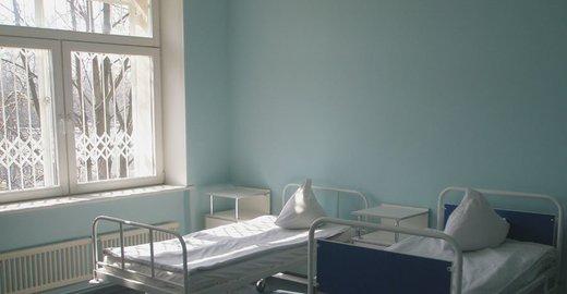 Детская поликлиника в белореченске