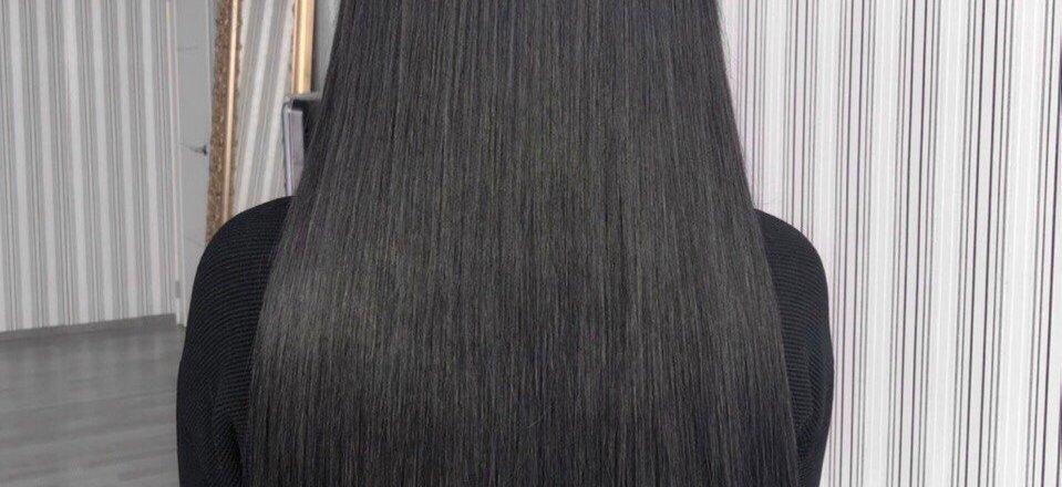 фотография Студии наращивания волос в 1-ом Колобовском переулке
