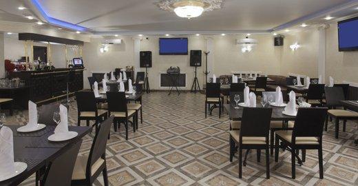 фотография Ресторана Сан Лазаро в Химках