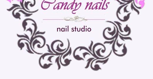 фотография Студии маникюра Candy nails