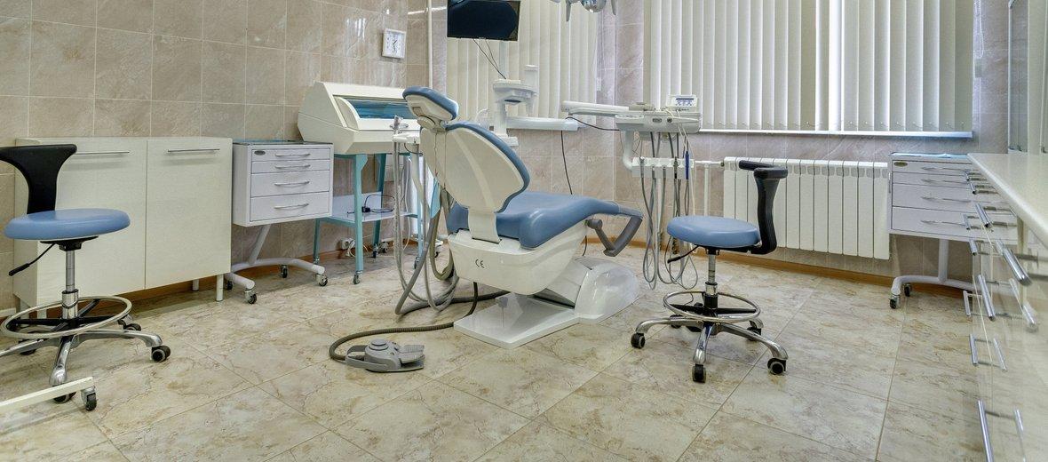 Фотогалерея - Медицинский центр Трикадент