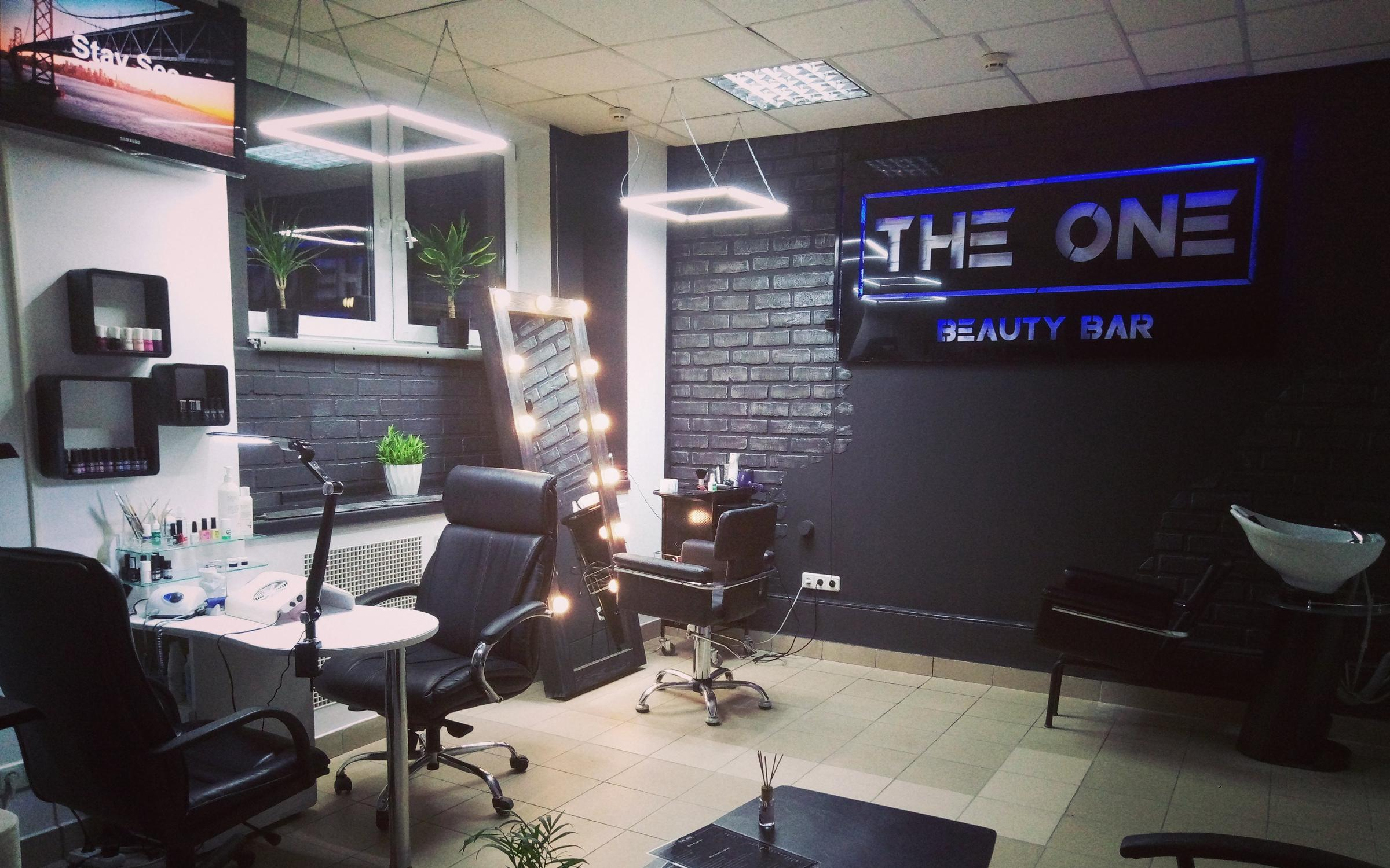 фотография THE ONE beauty bar