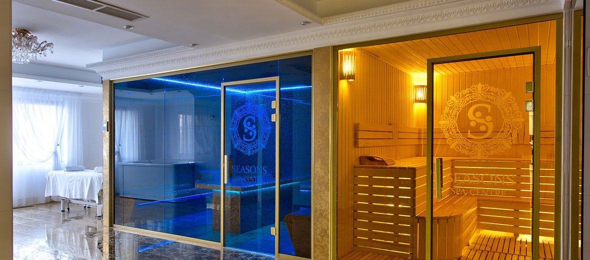 Фотогалерея - All seasons SPA centre на улице Миклухо-Маклая, 18к2