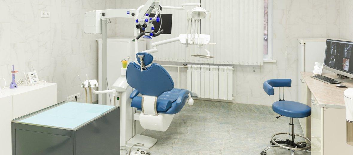Фотогалерея - Стоматология на Свободном