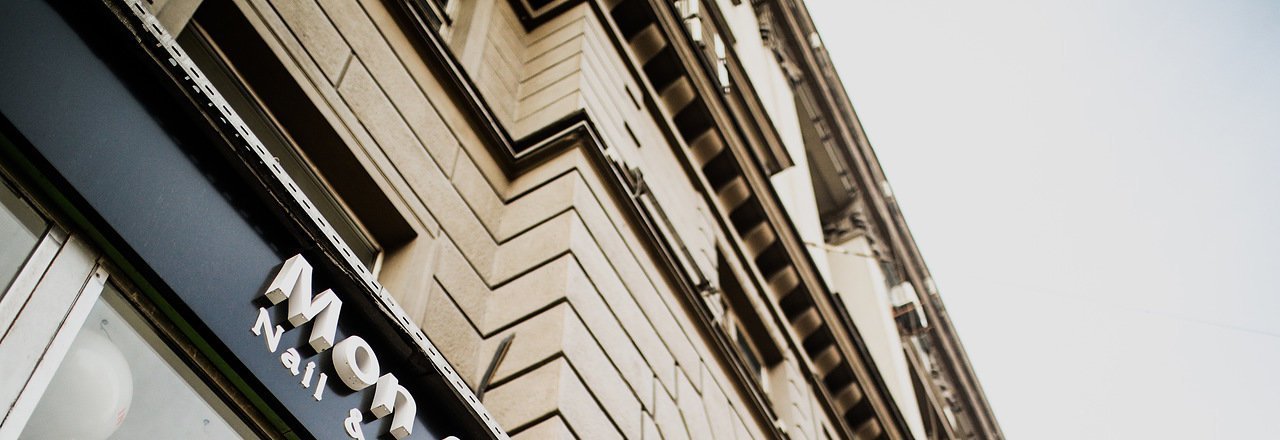 фотография Салона красоты Мон Каприз на проспекте Мира
