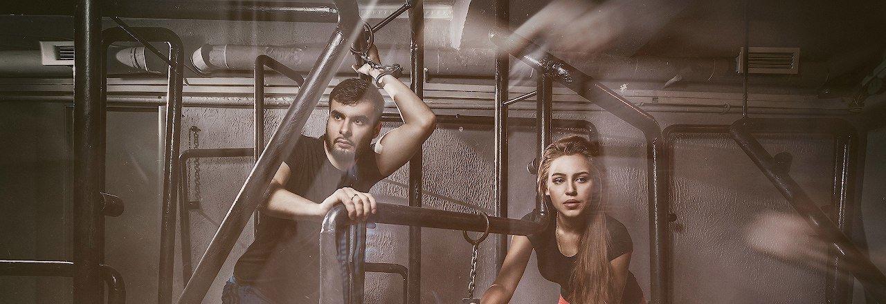 фотография Квестов в реальности X Фактор в проезде Комсомольской площади