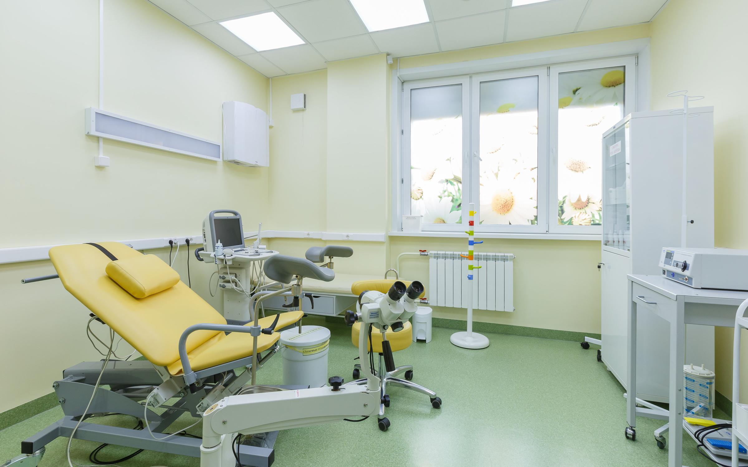 фотография Частного медицинского центра Примула