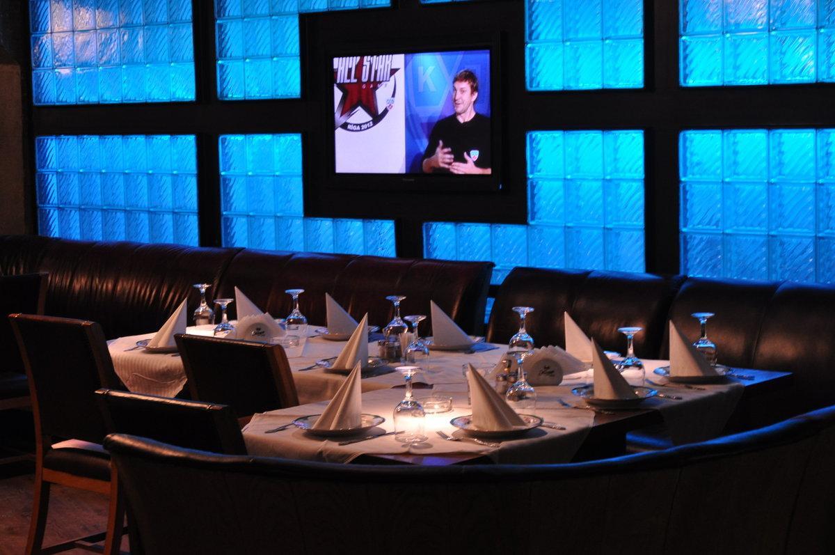 фотография Ресторана & бара Жигули на Арбате