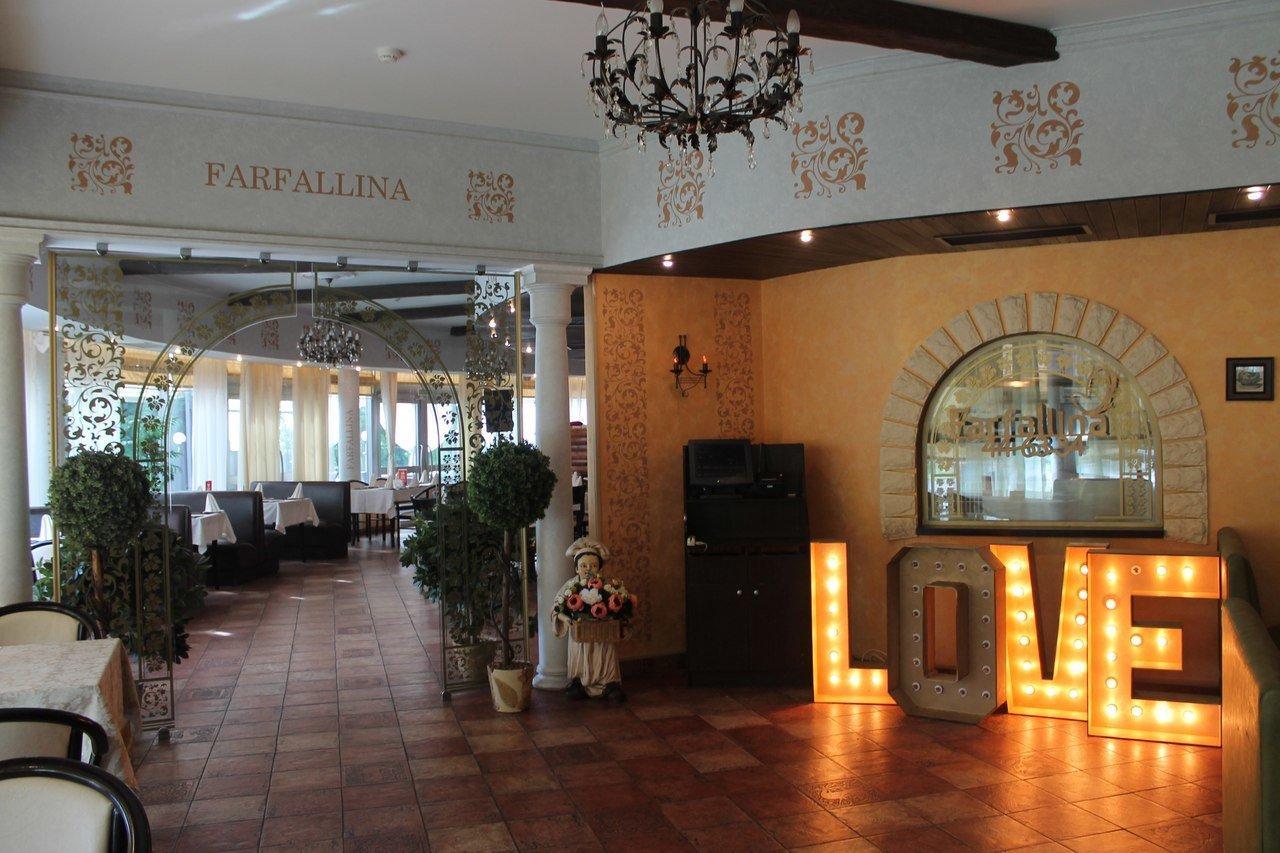 фотография Ресторана Farfallina на Суздальском проспекте