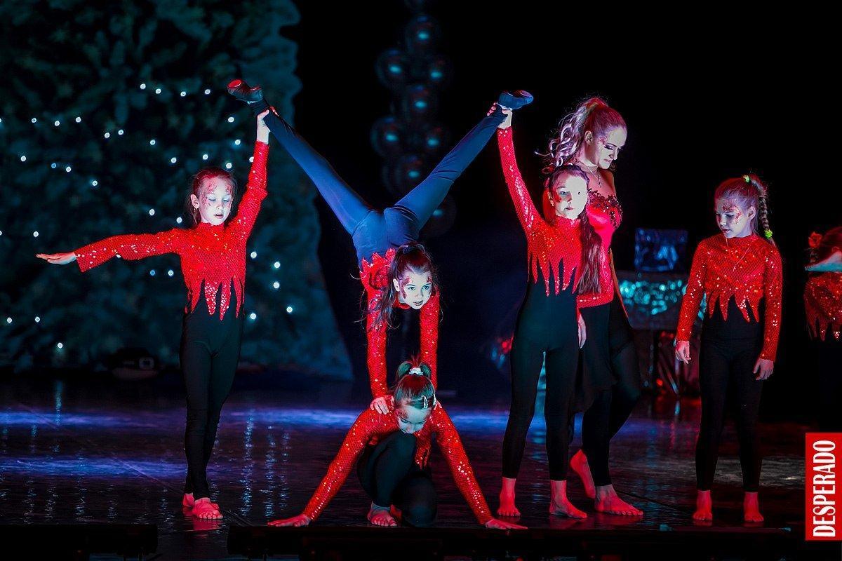 фотография Школы танцев Статус