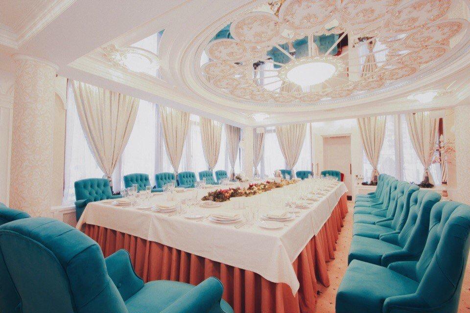 фотография Ресторана Без Границ… на Щёлковском шоссе