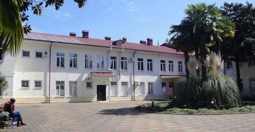фотография Городской больницы №1 на улице Энтузиастов