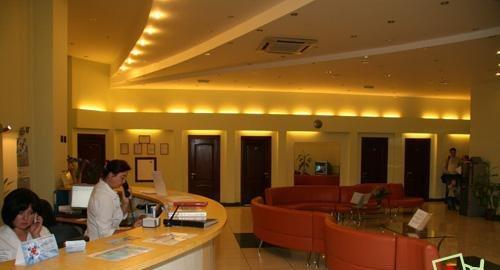 Офтальмологическая клиника в красногвардейском районе