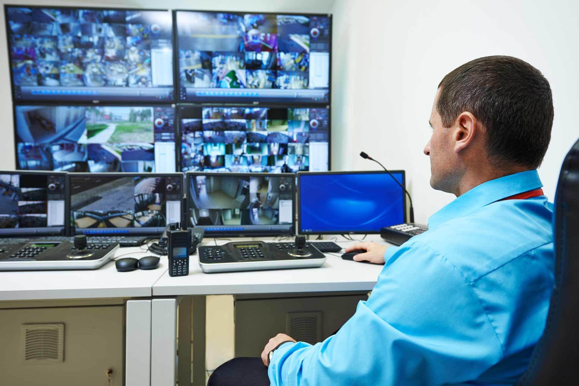 Удаленная работа оператором видеонаблюдения скачать discovery freelancer 4.85