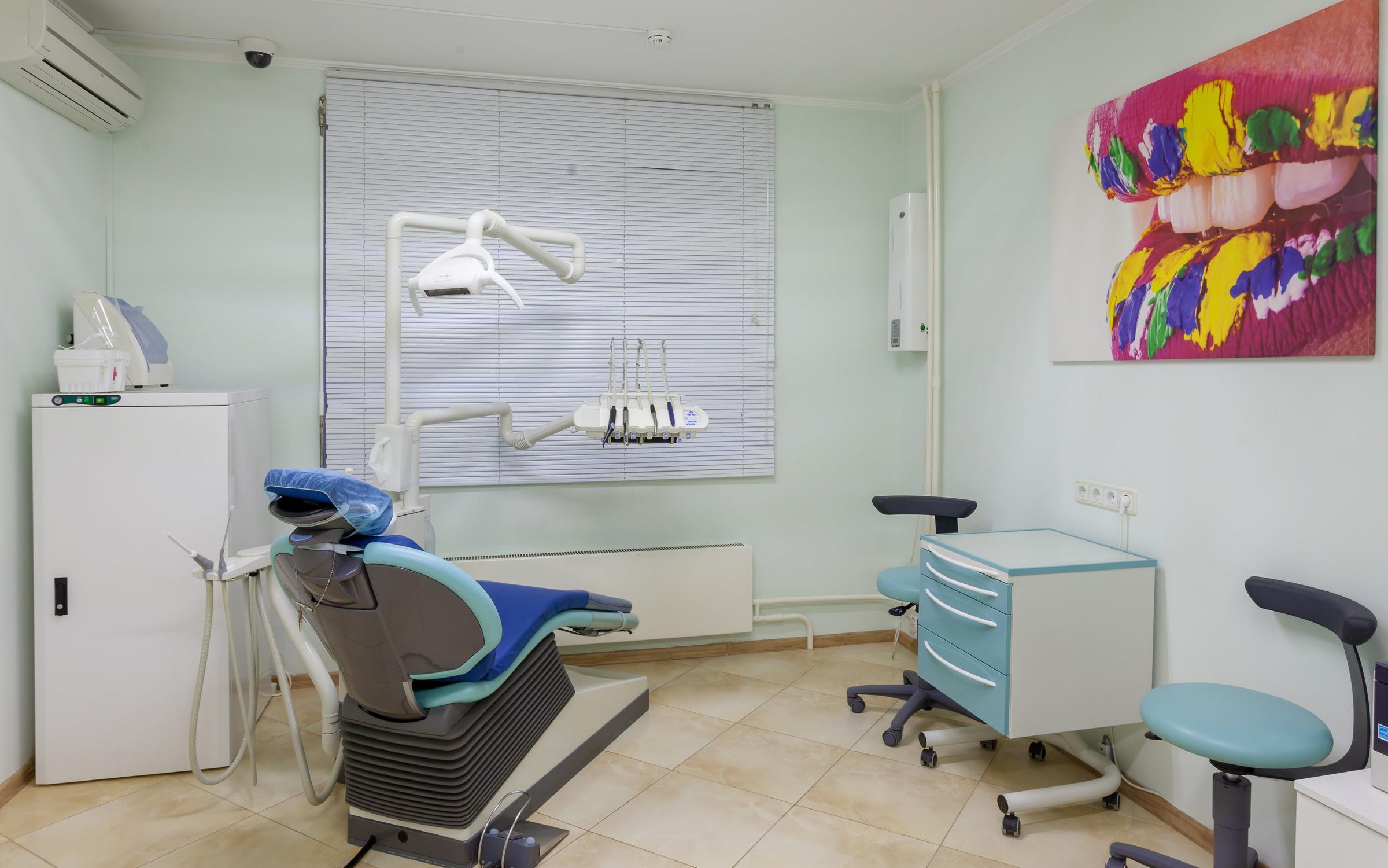 фотография Клиники стоматологии Darmed Dental в 1-м Очаковском переулке