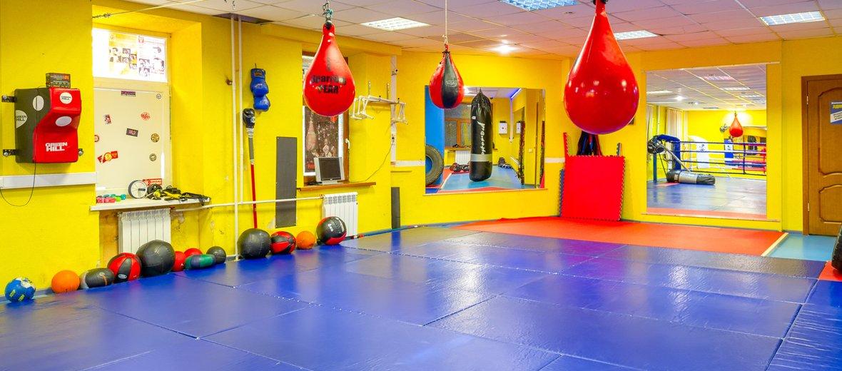 Фотогалерея - Спортивный клуб боевых искусств Победоносец