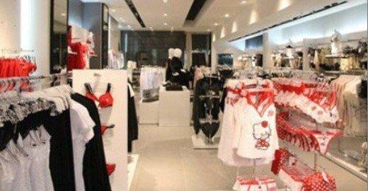 Интернет Магазин Одежды Женского Белья
