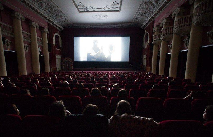 родина кинотеатр санкт-петербург фестиваль облегающего термобелья