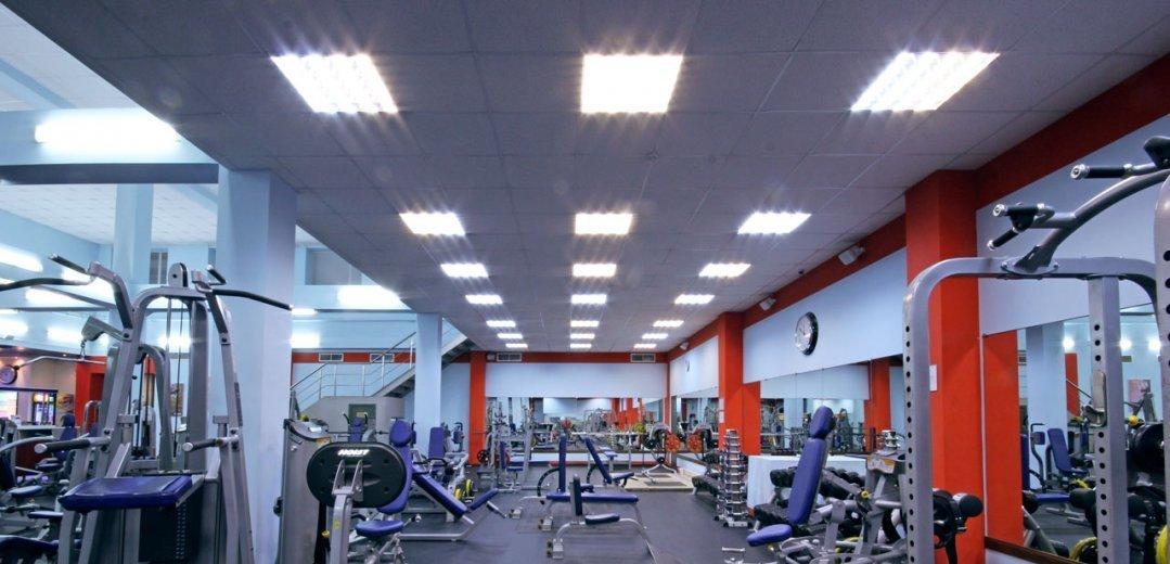 Sky gym долгопрудный фитнес