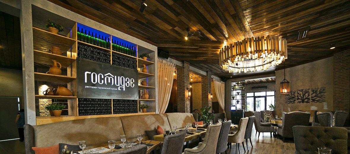 Фотогалерея - Гости,сеть ресторанов