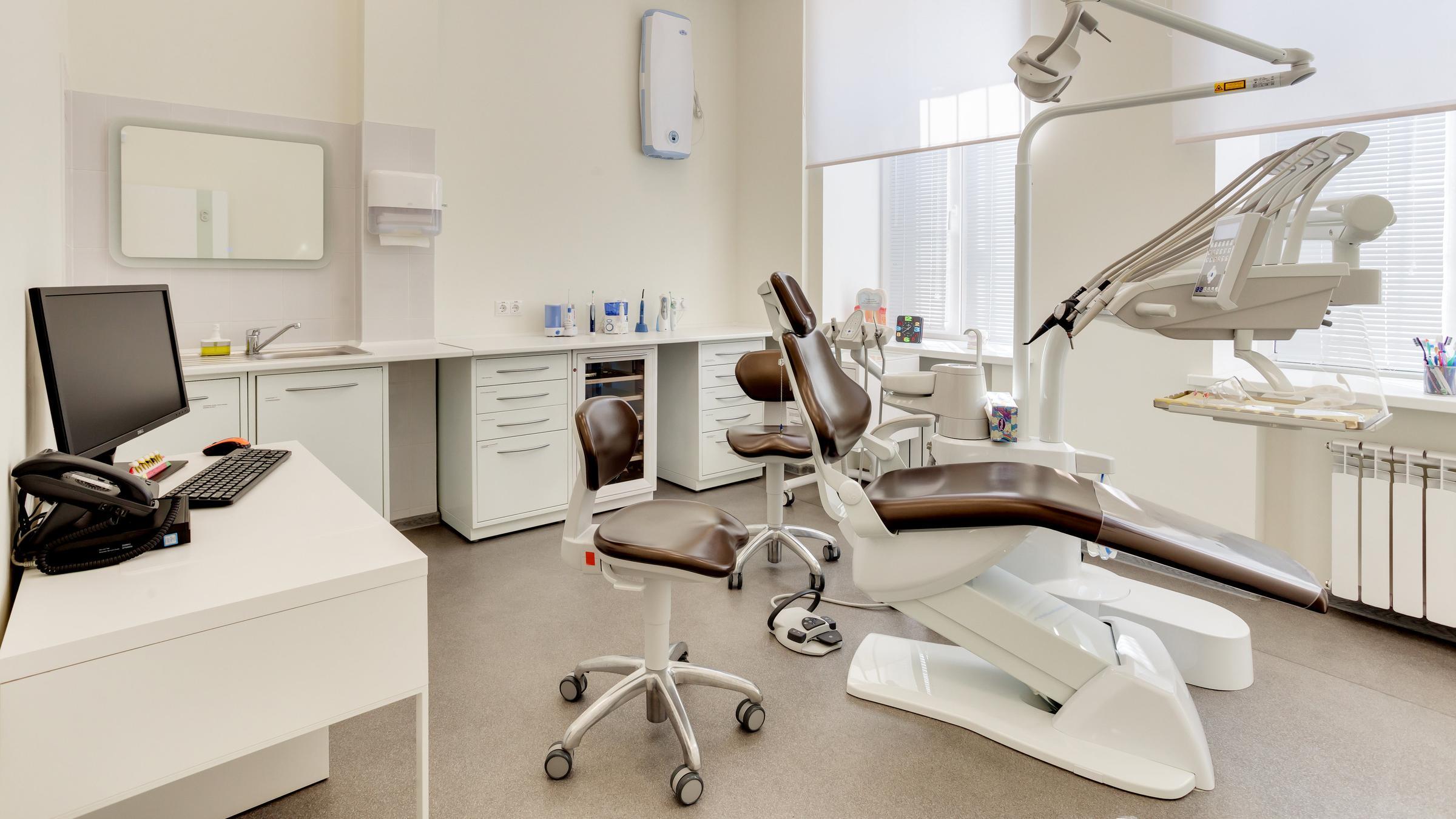 фотография Стоматологического центра Ортодонт Сити на метро Дубровка