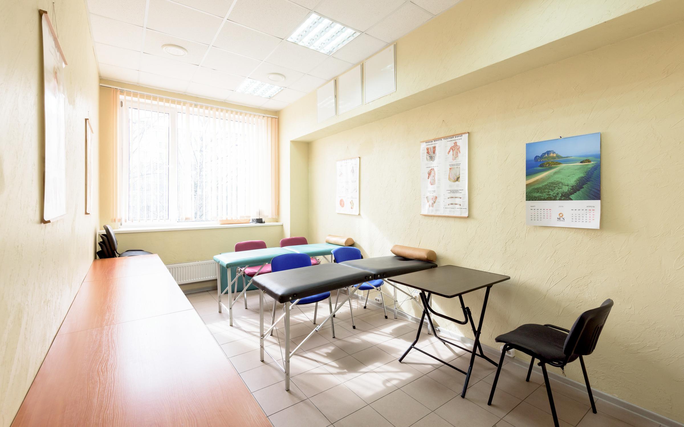 фотография Учебного центра Коннессанс у метро Международная