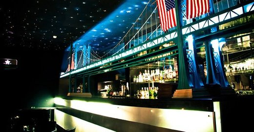фотография Развлекательного комплекса America на Индустриальном проспекте