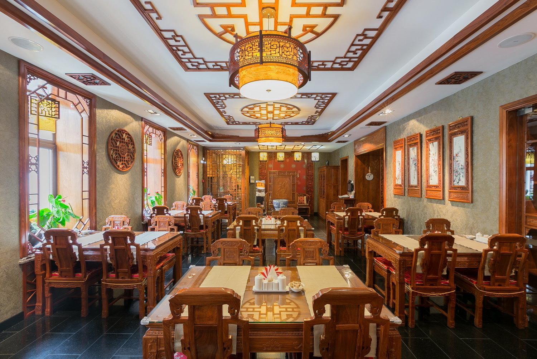 фотография Ресторана Китай-Город на 3-ой Советской улице