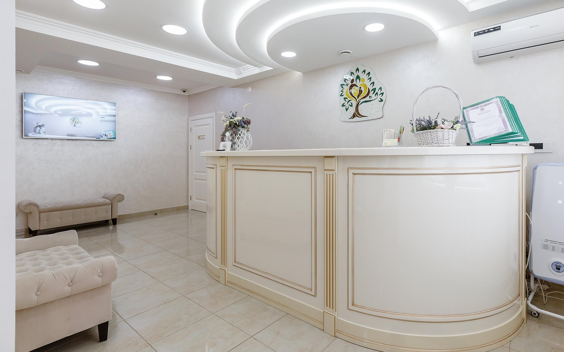 фотография Многопрофильной клиники АРАННА МЕДИ на Краснопутиловской улице, на метро Московская