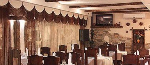фотография Ресторана Шаро-Баро