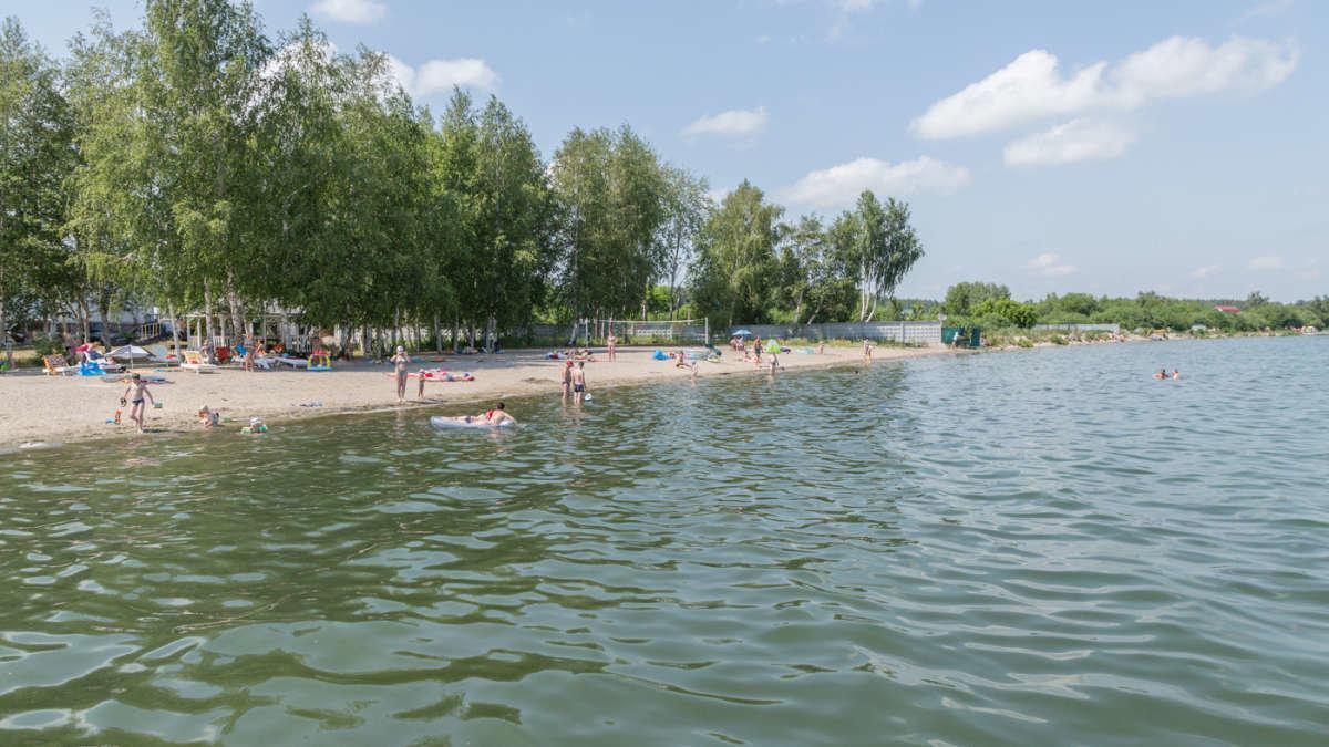 фотография Базы отдыха Страна озер
