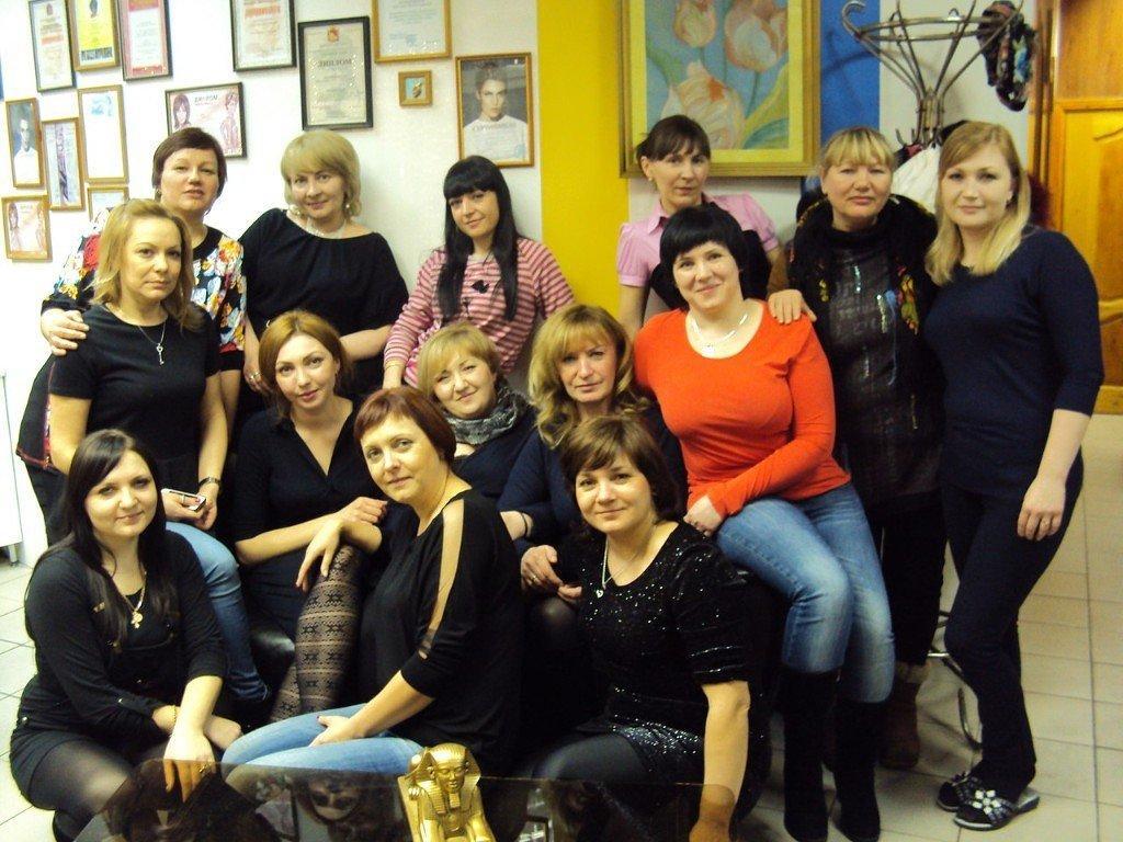 фотография Учебного центра Клеопатра на Новосибирской улице
