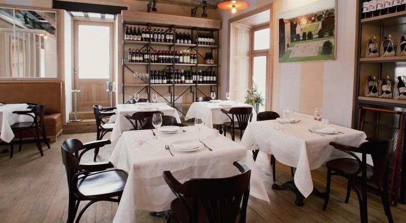 фотография Ресторана Bontempi на Берсеневской набережной