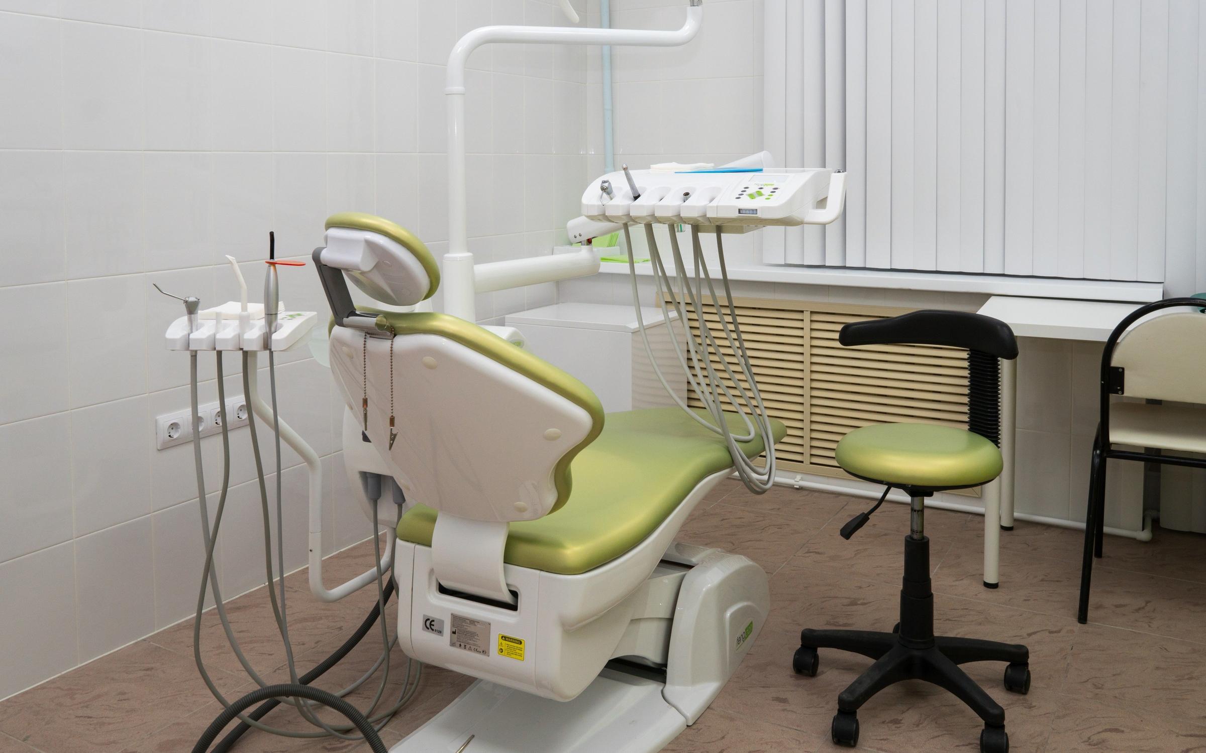 фотография Стоматологии Медицина Вологды