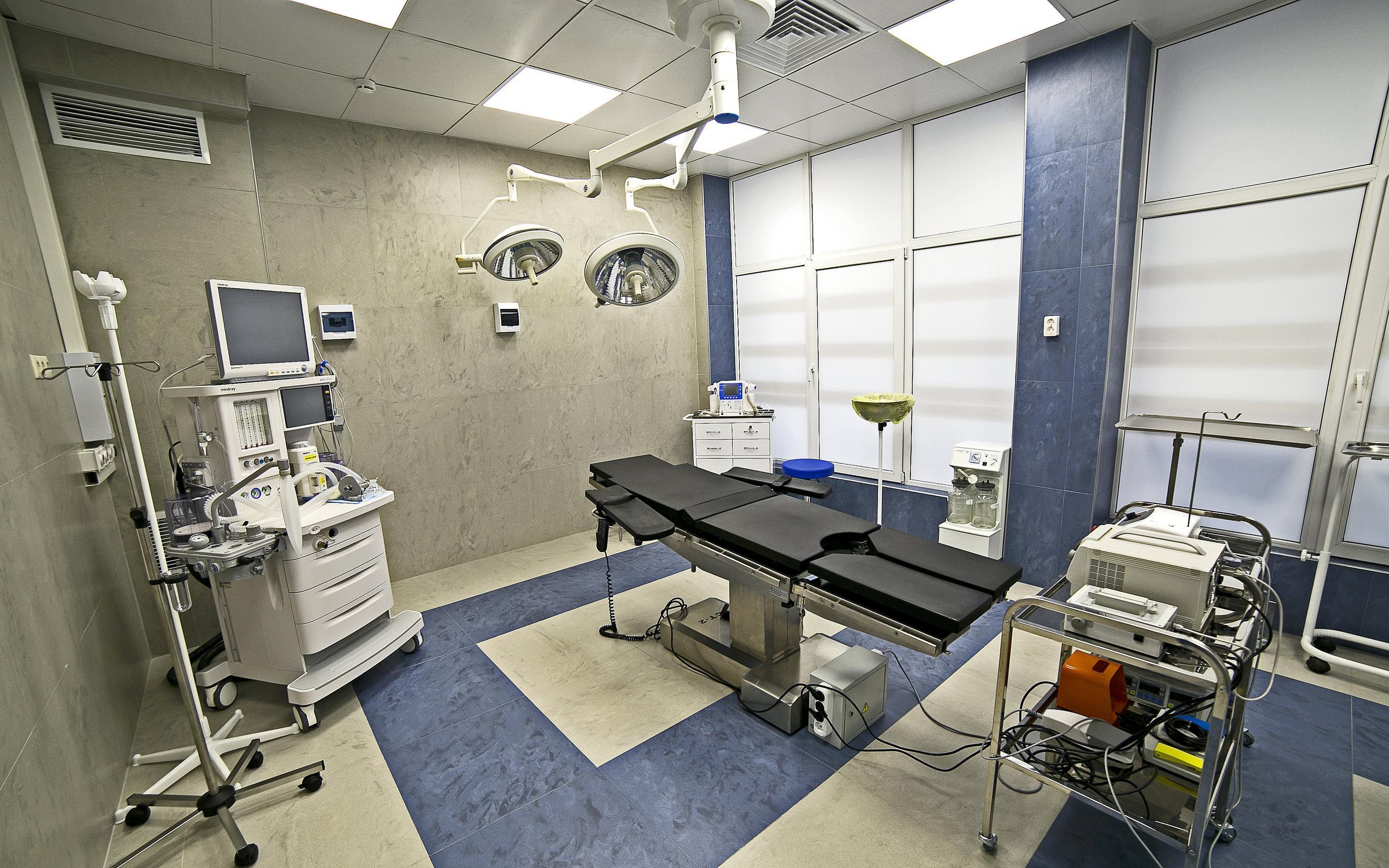 фотография Многопрофильного медицинского центра AVAmedicus на Волжской улице