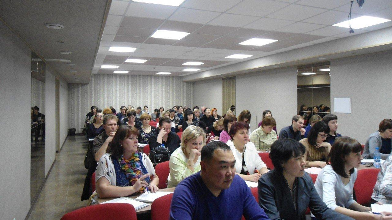 фотография Учебного центра МИР ЭНЕРГИЯ на улице Молокова