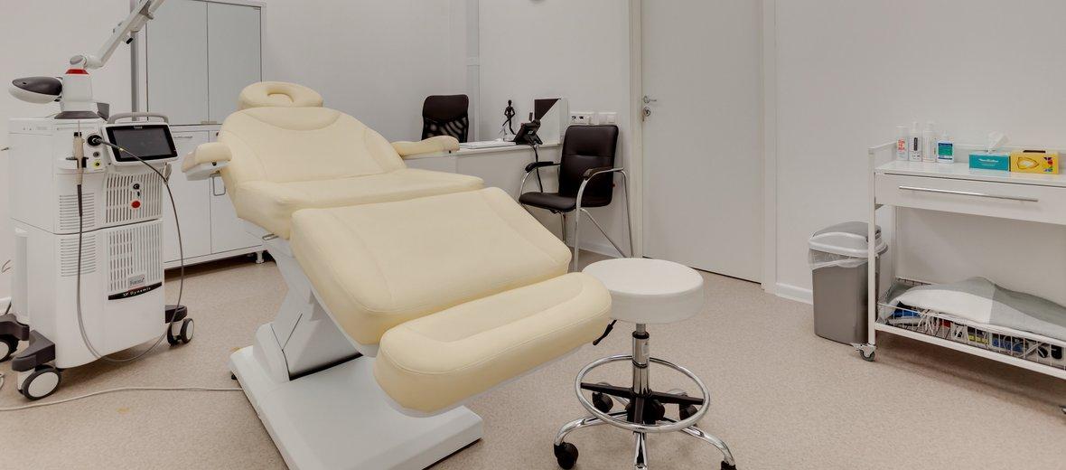 Фотогалерея - Клиника эстетической медицины и косметологии Sola