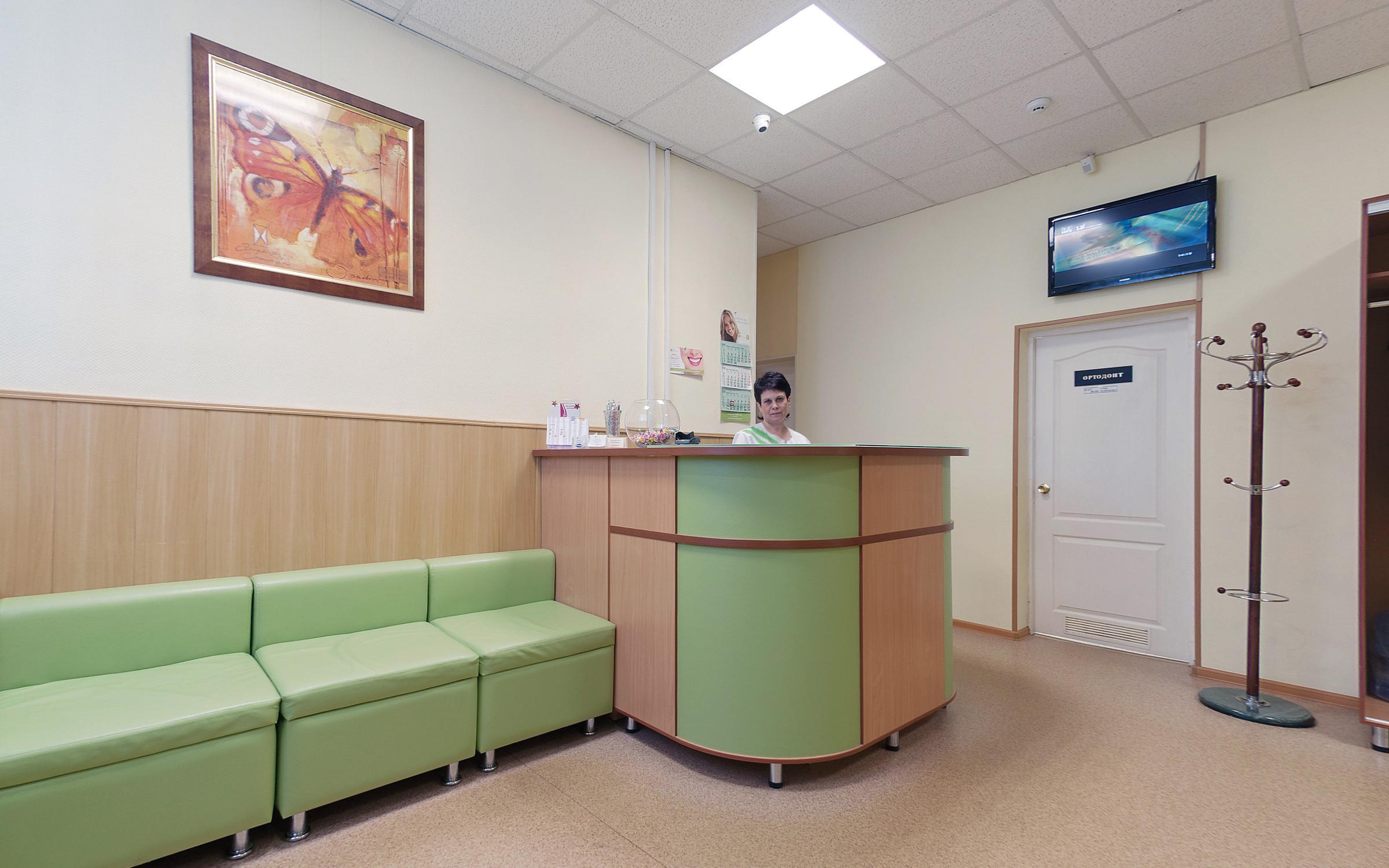 фотография Стоматологической клиники Ваша стоматология