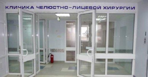 Детская больница на короленко