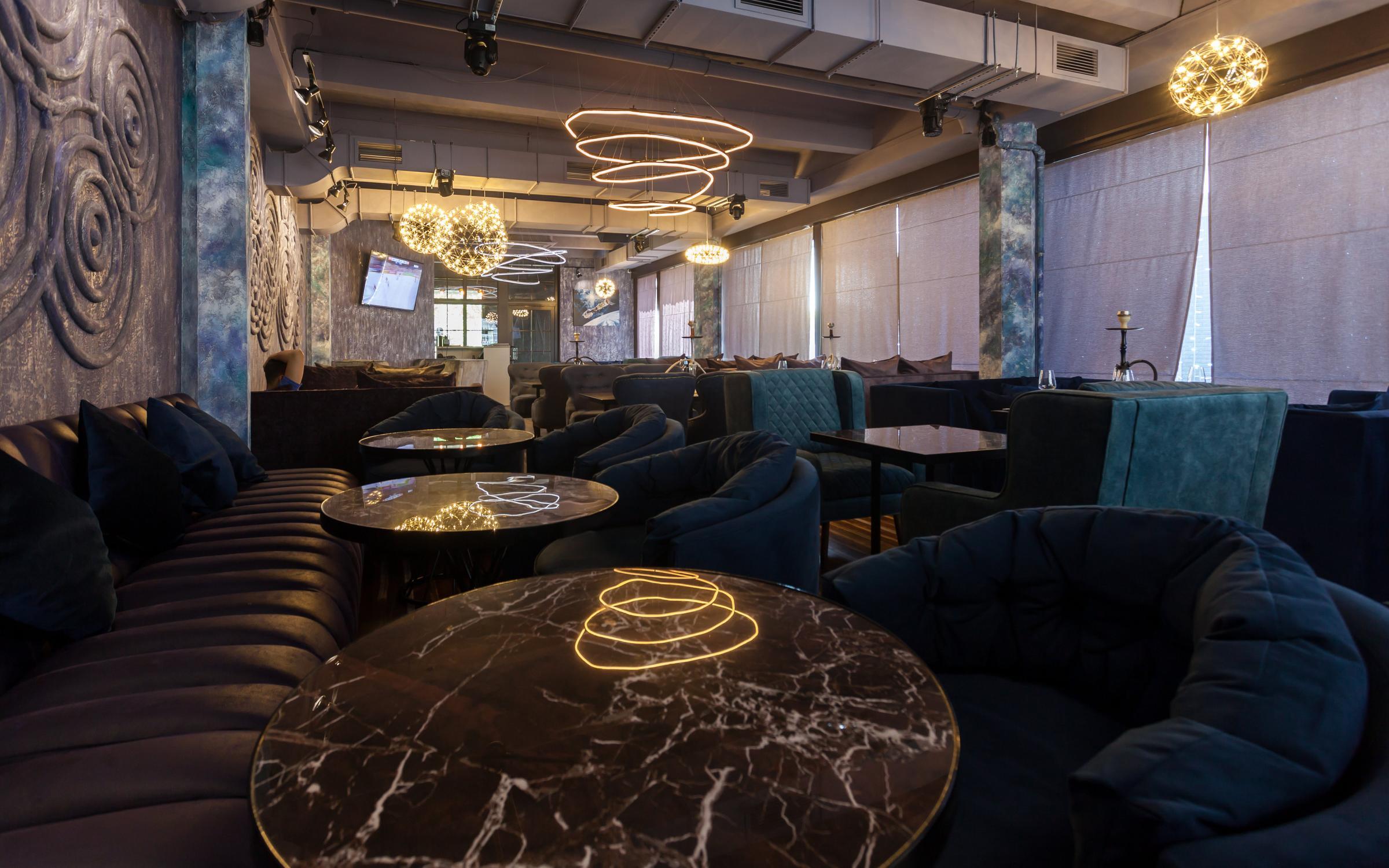 фотография Лаунж-бара MOON Lounge в Коньково