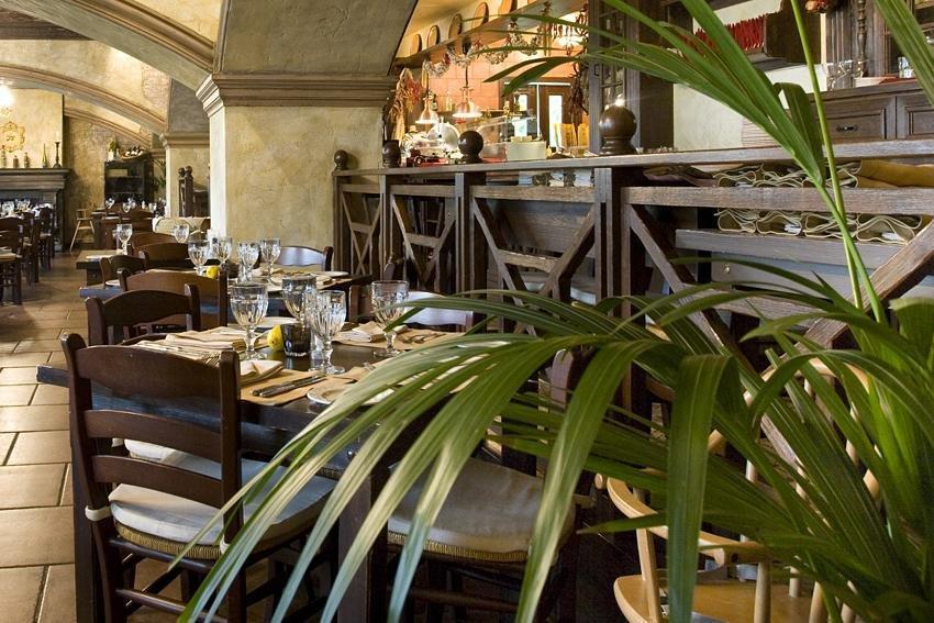 фотография Ресторана Лимончино в Черёмушках