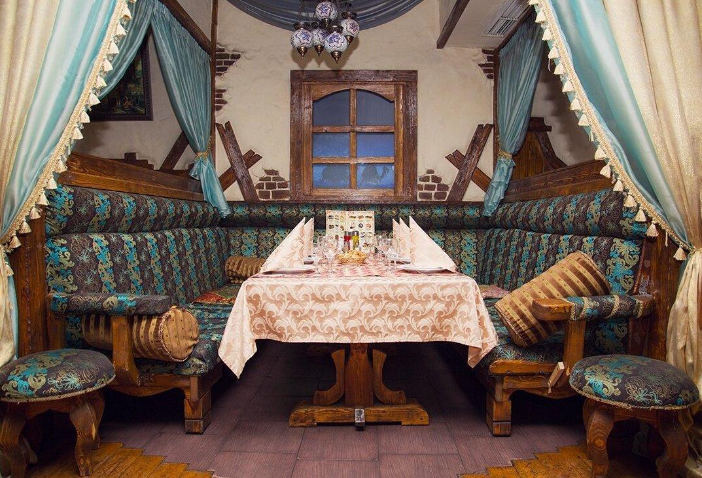 фотография Кафе-бара Гурман на Щербаковской улице