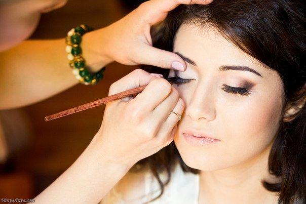 Школа профессионального макияжа в ростове
