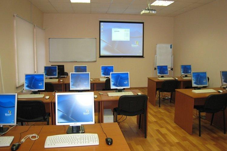 фотография Учебного центра 1С Софт-Маркет в ТЦ ЛюмьерХаус