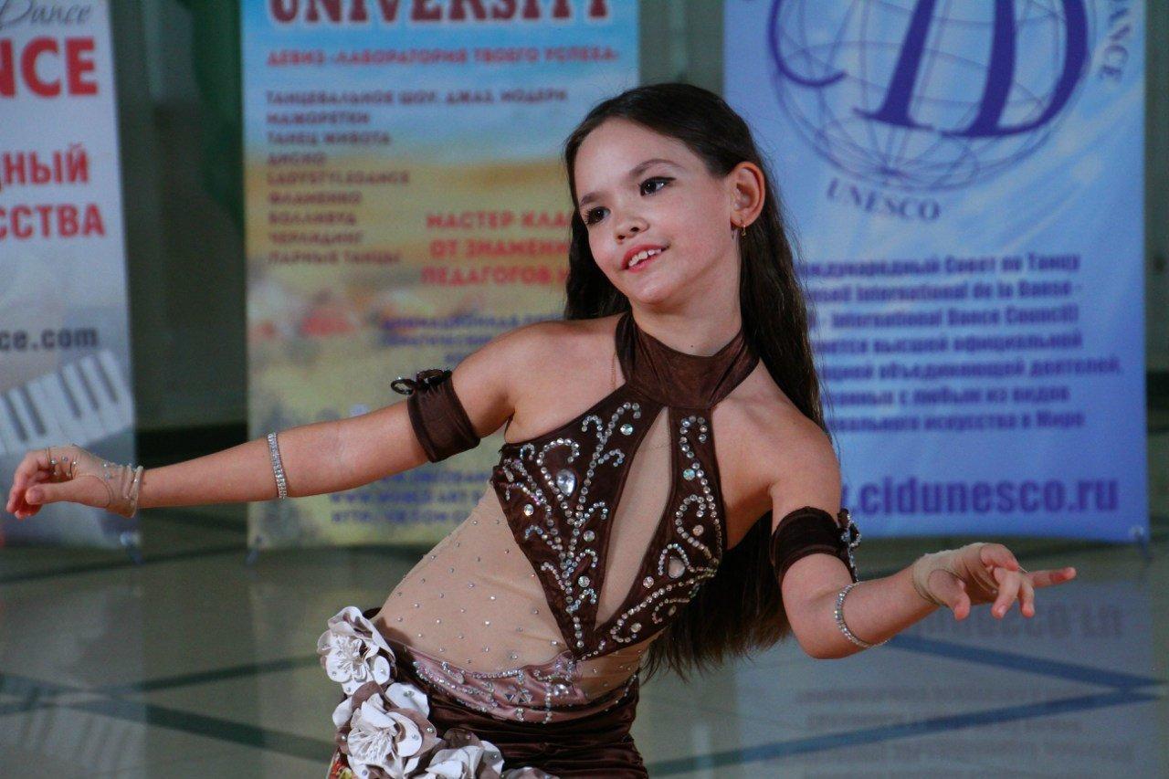 фотография Школы восточного танца Амиза на улице Сергеева
