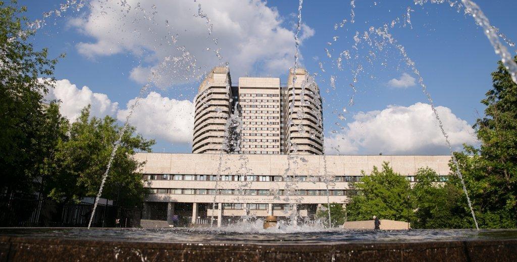 Фотогалерея - Российский онкологический  научный  центр  имени Н.Н.Блохина